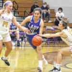 Lady Tigers improve to 3-0