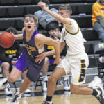 Strong 4th lifts Tigers over MT