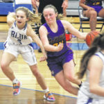 Blue Lions turn tables on Lady Tigers
