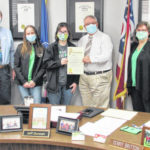 Commissioners salute Highland County 4-H Week