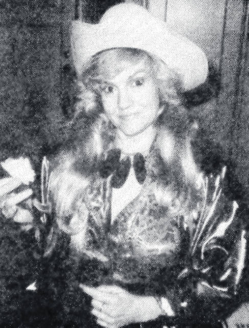 """""""Singing Psychic"""" Frances Cannon thought Wade Tackett was still alive."""