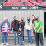 BDP Auto and Diesel opens in Leesburg
