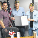 Buddy Poppy Month proclaimed