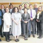 Highland District begins residency program