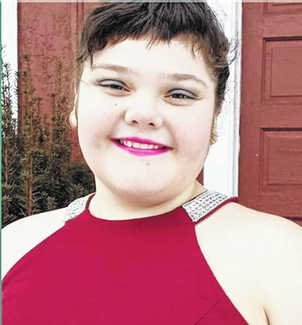 Laycee Watson, a fifth-grader at Rainsboro Elementary School, was recently crowned the 2021 runner-up Ohio Petite Miss Agriculture USA. Watson was crowned the 2021 Highland County Ohio Petite Miss Agriculture USE in November. She completed a virtual event against five other girls from around the state. She had an interview in which she placed first; a judges question, again finishing first; in ag wear she was first; in speech and introduction she was fourth; photogenic she was third and formal wear she was third. She is the daughter of James and Daphne Watson of Bainbridge.