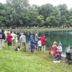 Annual fishing derby 'is as Greenfield as it gets'