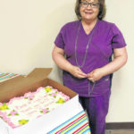 Lewis retiring from health department