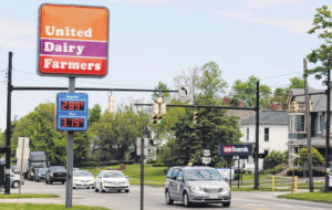 Gas prices expected to jump