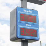 Gas prices are on the rise, soar past $3 mark