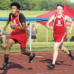 Five move on to state championships