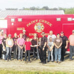 Silver Spurs thank those that helped with horse show