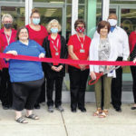 Burke's Outlet celebrates its grand opening