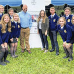 Harvesting Healthy Minds at the fair