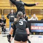 Lady Mustangs fall at Wilmington