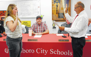 Hillsboro highly recommends masks