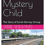 Abandoned child's story detailed in new local book