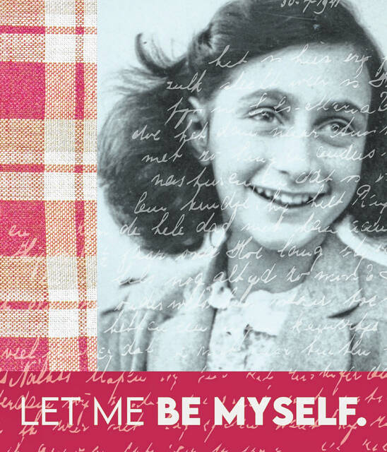 An exhibit and play about Anne Frank is coming to Southern State Community College.