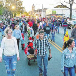 Halloween Parade back in Greenfield