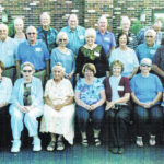 McClain class of 1961 holds 60-year reunion