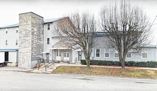 The Waddell Company has been in Greenfield since the late 1880s but is pulling out over the next year.