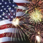 Fireworks to light up the county