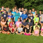 DCSA hosts free soccer camp