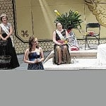 Puthoff crowned 2015 Miss Chick