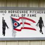 Horseshoes Hall of Fame unveiled