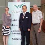 Wayne HealthCare Foundation partners with Y on programs