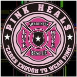 Pink Heals Tour making local stopover