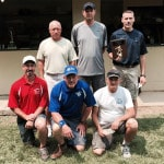 Francis wins Ringer Classic
