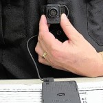 UCOPD 1st in county with body cameras