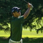 Greenville boys golf loses opener to Troy