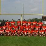 Ansonia enters 2015 with a young roster