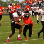 Ansonia mounts comeback to win opener vs. Africentric