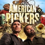 American Pickers to film nearby