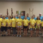 State of the Heart Hospice holds 15th Annual Camp Bearable