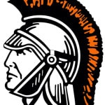 Arcanum volleyball team sweeps Brookville