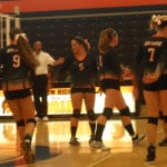 Arcanum sweeps Bradford for conference victory
