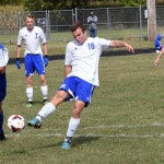 Franklin Monroe drops out of state soccer rankings