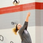 Greenville volleyball team loses GWOC opener to Troy