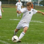 Greenville boys soccer team scores 10 goals in win vs. National Trail