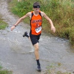 Arcanum's Isaac Stephens wins Patriot Invitational cross country meet at Tri-Village