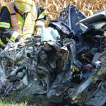 UPDATED: Man critically injured in head-on accident