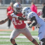 'Humbled' Ohio State defense looks for a little improvement