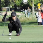 Versailles places 8th at OHSAA state girls golf meet