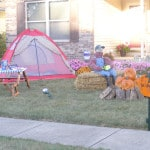 Sisters win Bradford house decorating contest
