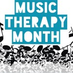 Music therapy month in Ohio