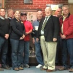 Darke County Elks group distributes $4,350 to local charities