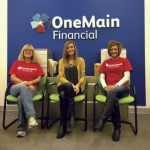 OneMain Financial sponsors 12th Annual Hometown Holiday Horse Parade